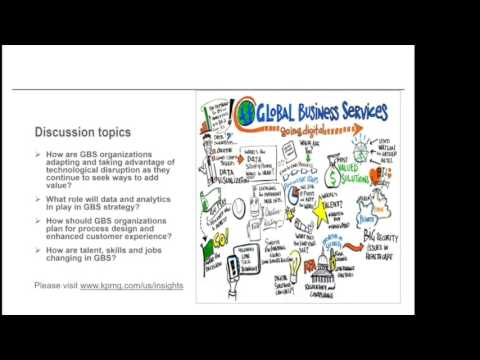 Global Standardization: How Can a GBS Model Add Value to Your Organization?