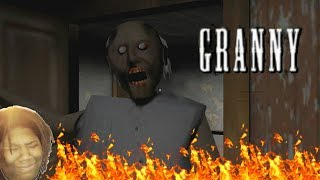 Granny Horror Game: Exposed (Roasted)