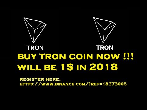 Where to buy cryptocurrency tron