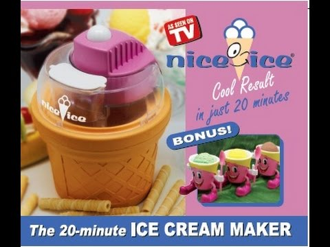 recipe: nice cream maker [29]