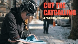 Cut the Cat Calling: Star Bicycle Messenger Association