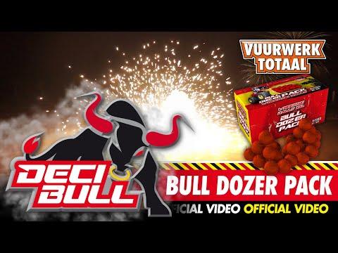 Wrecking Balls Bulldozer pack - DECIBULL vuurwerk - Vuurwerktotaal [OFFICIAL VIDEO]