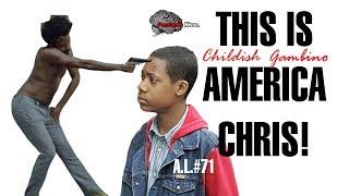 Baixar Significado da musica This Is America de Childish Gambino - Análise da Letra #71