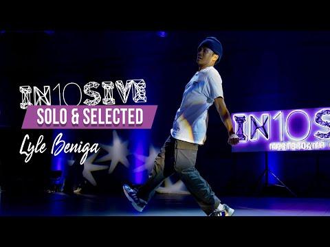 Lyle Beniga | Solo & Selected Groups | TKO | In10sive Mastercamp Greece 2020