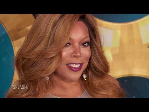 Wendy Williams is putting herself first   Daily Celebrity News   Splash TV