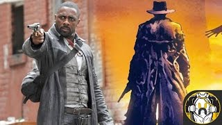 Dark Tower Movie Set AFTER Book Series EXPLAINED | Stephen King's The Dark Tower