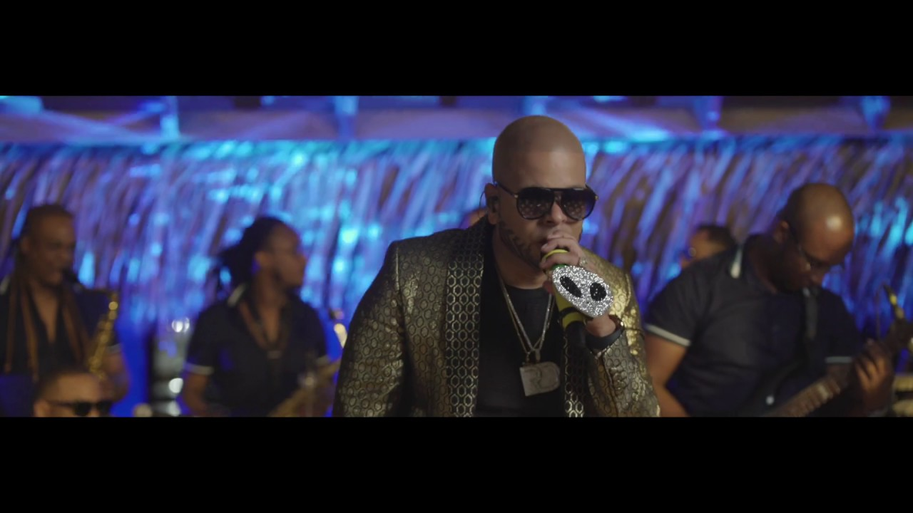Ala Jaza ft Mark B - Oh Bebe