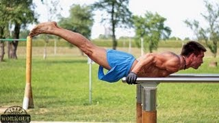 Street workout  - This is our life !