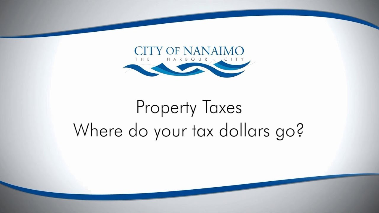 Property Tax Information