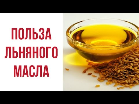 льняное масло с кефиром на