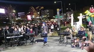 2019.11.07 신인가수 유산슬 / 유재석 / 유느…