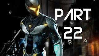 TimeShift - EN ROUTE - Gameplay Walkthrough Part 22 (PC)