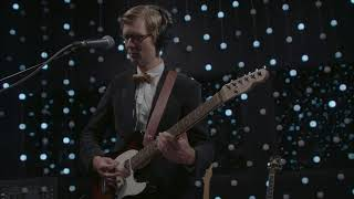 Public Service Broadcasting - All Out (Live on KEXP)