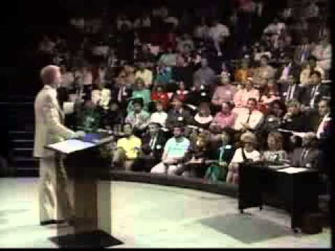 Bob Proctor - You We're Born Rich Seminar Part 1