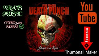 Jekyll and Hyde - FIVE FINGER DEATH PUNCH thumbnail
