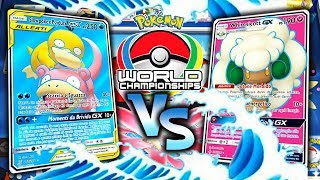 QUESTA CARTA È INVINCIBILE!! - Pokemon TCG Online Road To World Championship #7