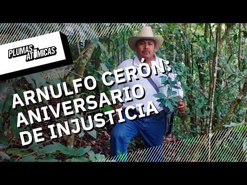 Arnulfo Cerón, defensor desaparecido en Tlapa, Guerrero