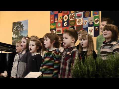 Die Oerwürmer singen