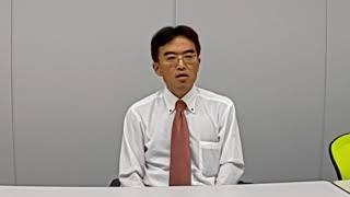 【第15回DIA日本年会】PMDA医療情報活用部長/DIA Council of Regulators Chair 宇山 佳明氏からのメッセージ
