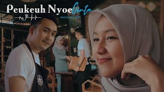 Jie Komuya - Peukeuh Nyoe Cinta (Official Music Video)