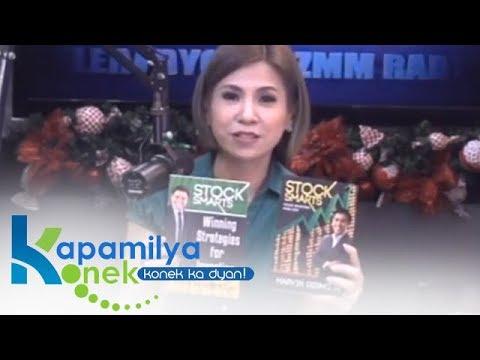 Kapamilya Konek Payong Kapamilya: Gastusin ng Wais ang 13th Month Pay/Christmas Bonus