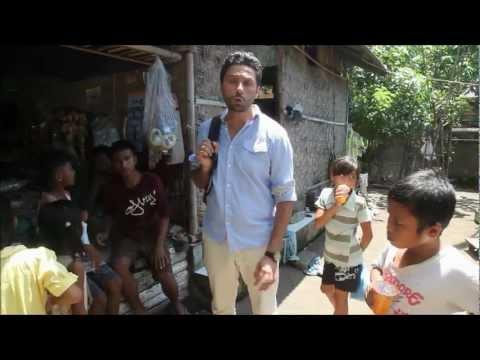 KERREDINE SOLTANI - Making of clip 'Fils de la Bohême' - 2e partie