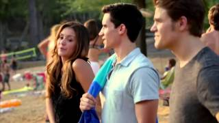 Video The Vampire Diaries - Music Scene - Bad Habit by The Kooks - 6x03 download MP3, 3GP, MP4, WEBM, AVI, FLV Juni 2018