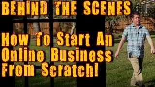 What Does It Take To START And Run An Online Business - How To Start An Online Business In One Week