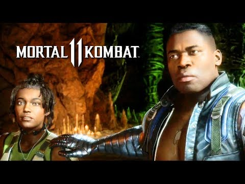 Mortal Kombat 11 – Official Old Skool Vs. New Skool Gameplay Story Trailer