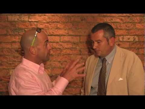Interview with Giacomo Neri on Brunello White Label, Tenuta Nuova, and Cerretalto