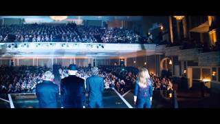 Now You See Me -- Official Trailer 2013 -- Regal Movies [HD]