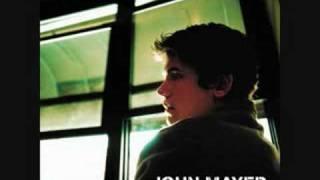 John Mayer - Tracing thumbnail