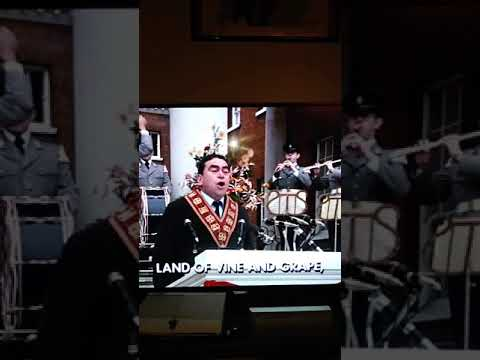 East German National Anthem from Top Secret with subtitles