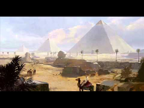 Civilization V music - Africa/Middle East - Salute to the Sun