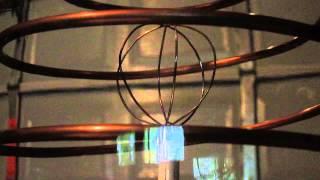 Demo Fusor Plasma