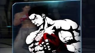 Kazuya Ranked Match | Tekken 7