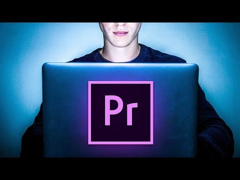 5 HIDDEN FEATURES in Adobe Premiere Pro
