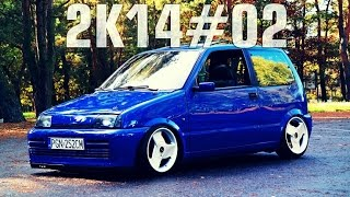 2k14#02 - Dropped TV - Cinquecento by Bombell