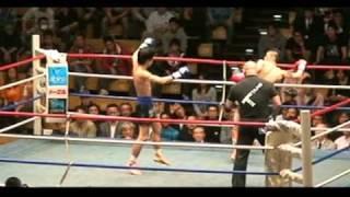 2011.4.17【TITANSNEOSIX】内田雅之vs立嶋篤史