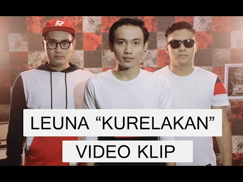 Leuna Band - Kurelakan / The mad Cover ( Official Music Video )