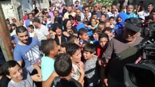 ذكرى عشية ترحيل سكان الحفرة