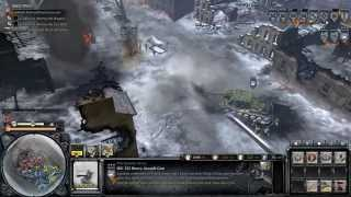 "Company of Heroes 2 (2013) - 12 ""Poznan Citadel"" by Gaming Hoplite"