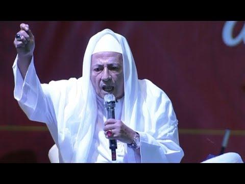 Tausiah Kebangsaan Habib Luthfi bin Yahya di Lapangan Monas