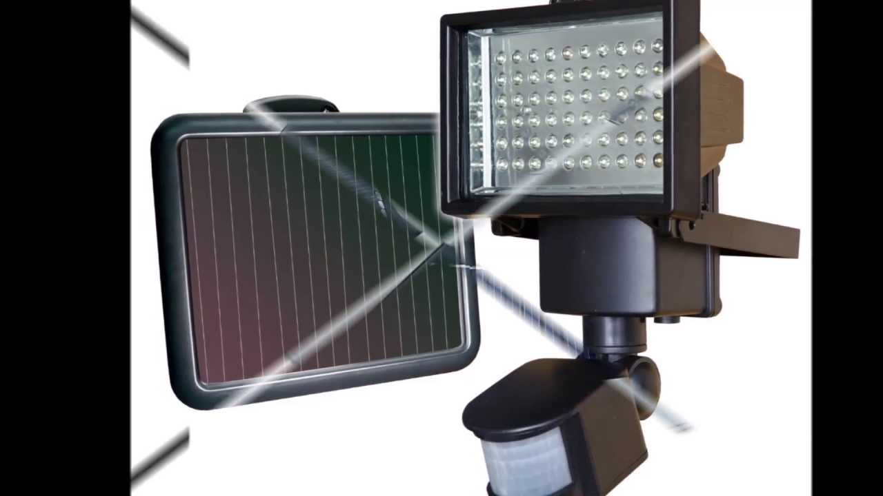 Best Solar Lights Top 6 Best Rated Solar Lights Youtube
