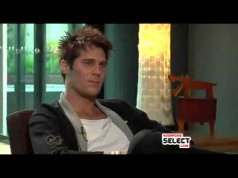 Basshunter - New Zealand Interview 2009