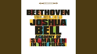 Symphony No. 4 in B-Flat Major, Op. 60: III. Menuetto. Allegro vivace