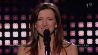 Sonja Aldén - För att du finns