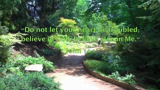 loneliness bible promises spoken