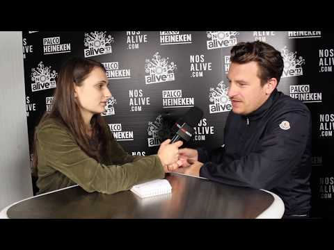 Interview - Parov Stelar