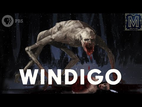 Windigo: The Flesh-Eating Monster Of Native American Legend | Monstrum